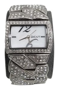 DKNY silver watch by DKNY