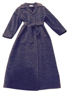 Bill Blass Wool Pea Coat