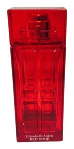 Elizabeth Arden Elizabeth Arden Red Door Eau De Toilette Spray Perfume 1 oz 10% full Decorative Bottle