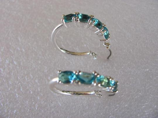 Other ROUND LOOP EARRINGS