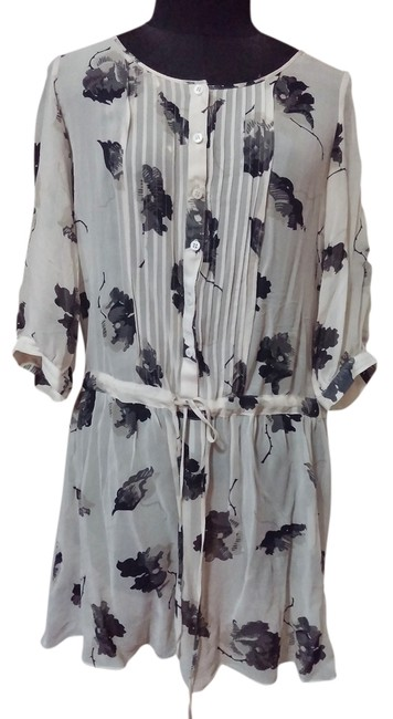 Other Summer Spring Silk Date Night Tunic