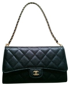 Chanel Chanel Wallet with Chain