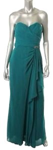 Ralph Lauren Art Art Deco Prom Bridesmaid Dress