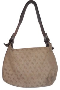 Dooney & Bourke And Small Handbag Hobo Bag