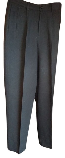 GAP 4 Trouser Pants Black