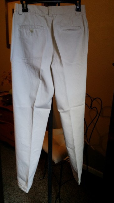 Banana Republic Chino 4l 4 Long Khaki/Chino Pants Khaki