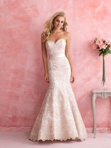 Allure Bridals 2811 Wedding Dress