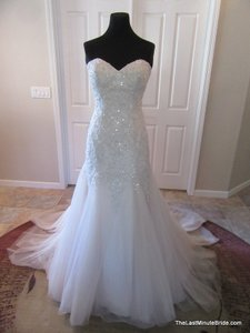 Essense Of Australia D1604 Wedding Dress