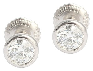 Tiffany & Co. **SOLD ON AFF** Tiffany & Co. Diamonds by the Yard Earrings