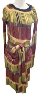 Other Wrap Long Eclectic Cool Drape Cardigan