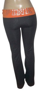 Victoria's Secret Relaxed Pants Charcoal