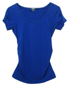 Kenneth Cole Reaction T Shirt Blue