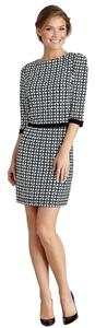 Donna Morgan Print Dress