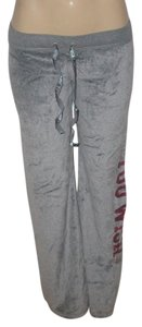 Victoria's Secret Relaxed Pants Heather Gray