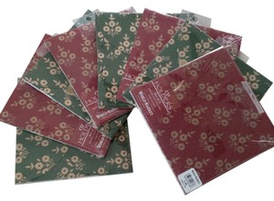Other 24 CD/DVD Gift Pocket Covers ~ To gift Media or Can Be Used As Envelopes