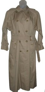 Burberry Prorsum Trench Jacket Trench Coat