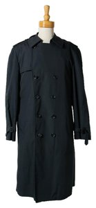 cricketeer Trench Coat