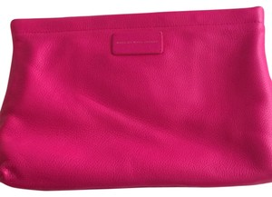 Marc by Marc Jacobs Pop Pink Clutch