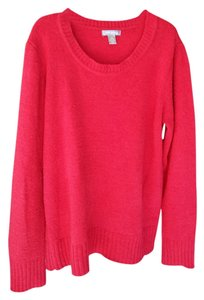 White Stag Sweater Boucle Soft Sweatshirt