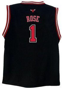 adidas Rose Chicago Bulls