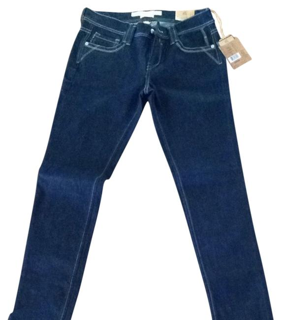 Preload https://item1.tradesy.com/images/french-connection-41-rinse-wash-dark-alice-denim-skin-tight-skinny-jeans-size-32-8-m-792280-0-0.jpg?width=400&height=650