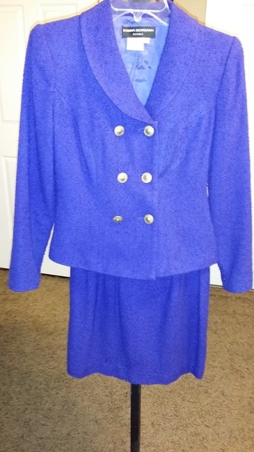Donna Morgan Donna Morgan 2 Piece Skirt Suit
