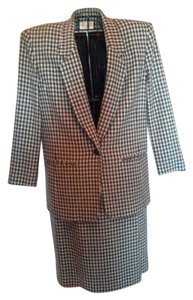 Pendleton Houndstooth Check 100% Wool