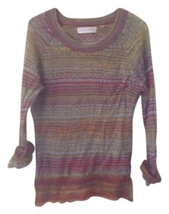 Anthropologie Kni Knit Sweater