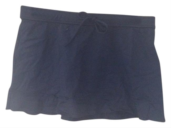 Item - Black Skirt Cover-up/Sarong Size 6 (S)