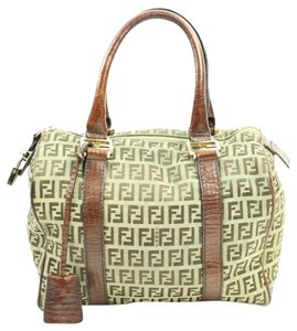Fendi Speedy Boston Satchel