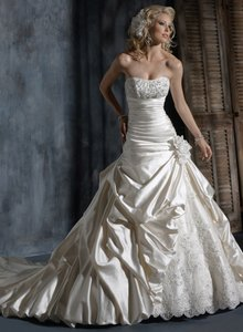 Maggie Sottero Ambrosia Wedding Dress