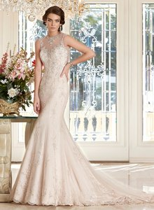 KittyChen Couture Anastasia Wedding Dress