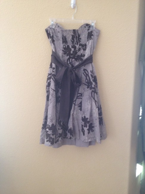 Anthropologie Swee Sweetheart Floral Dress