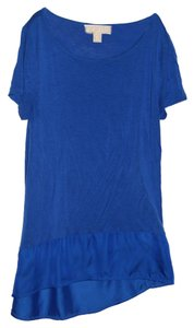 Michael Kors T Shirt Royal Blue