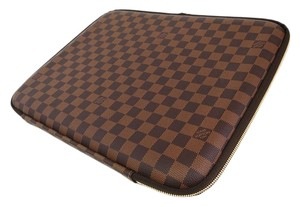 Louis Vuitton Louis Vuitton Damier Canvas LapTop iPad MacBook Carrying Case