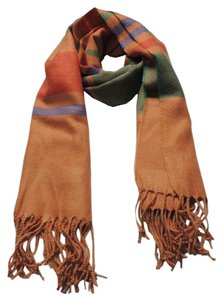 Free Shipping Strip Scarf Item HS14