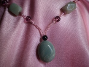 Other New Amazonite