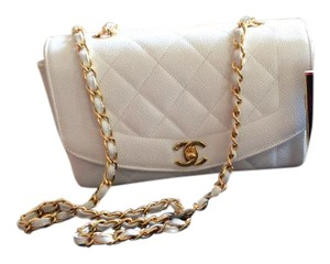 Chanel Small Medium Shoulder Bag