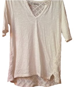 Lucky Brand T Shirt White