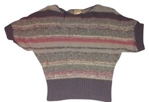 Ruby Rd. Crop Sweater