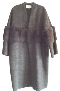Gianfranco Ferre Chic Classic One-of-a-kind Coat