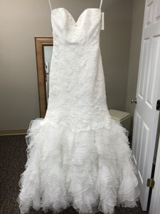 Sophia Tolli Bluebell Wedding Dress