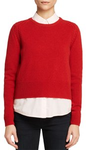 Marc by Marc Jacobs New Preppy Knit Sweater