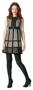 Anna Sui for Target short dress Gray on Tradesy