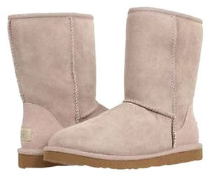 UGG Australia Women's Feather Grey Boots