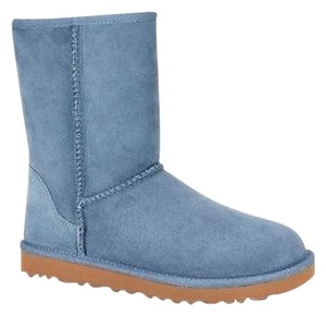 UGG Australia Ugg Classic Short Ugg Blue Blue 5825 Dolphin Blue Boots