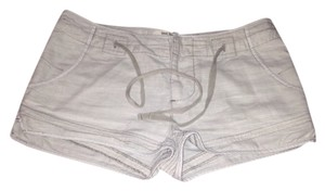 Free People Shorts Light Khaki