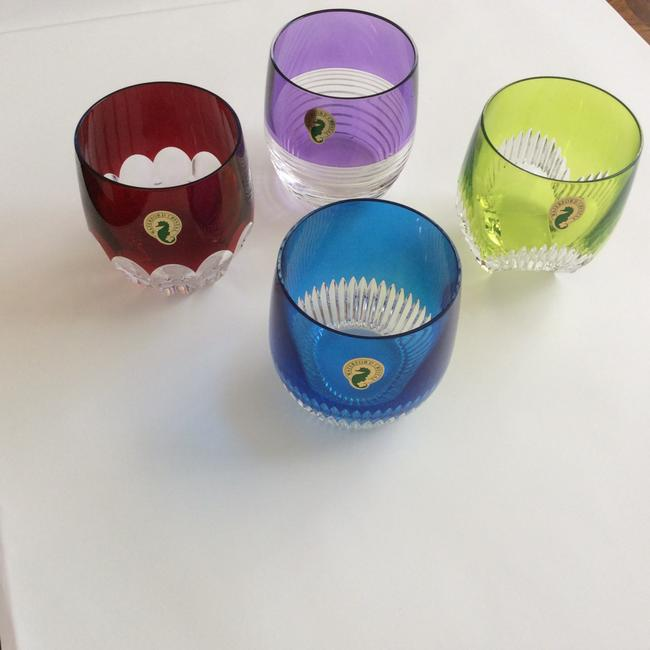 Item - Multicolor Tumbler Other
