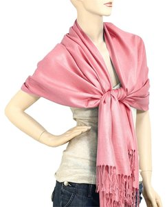 Other Pashmina Silk Scarf Wrap Shawl