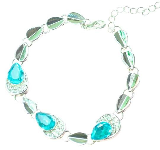 Preload https://img-static.tradesy.com/item/793261/silver-blue-birthday-stone-bracelet-0-0-540-540.jpg